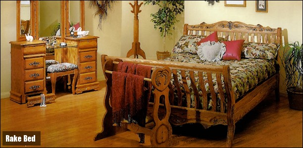 Oakwood Furniture Mfg ~ Welcome to oakwood interiors creators of fine furniture